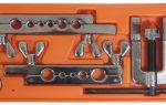 Ремонт тормозных трубок, самостоятельная развальцовка, инструменты и приспособления