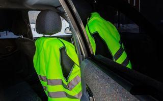 Будут ли штрафовать водителя за отсутствие светоотражающего жилета