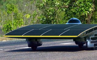 Солнцемобиль — возможно ли ездить на энергии солнца