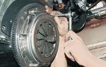 Шум, свист, стук, вибрация и другие проблемы, возникающие после замены сцепления