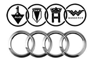Истории возникновения эмблем автомобилей мерседес, тойота, шкода, шевроле и других