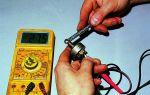 Проверка датчика детонации, за что он отвечает, как работает и его неисправности