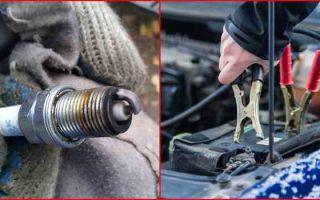 Почему машина не заводится на горячую, на холодную, или глохнет после нагрева