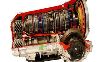 Гидромеханическая трансмиссия – все ради комфорта