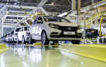 Автоваз собирается начать производство президентских автомобилей