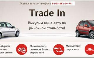 Программа trade in что это значит и выгодно ли