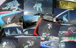 Что такое арт тонирование автомобиля, и можно ли сделать его своими руками