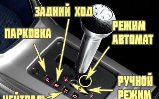 Что такое типтроник, техническое устройство и правила пользования